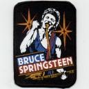 PARCHE BRUCE SPRINGSTEEN - DIBUJO DIRECTO BORN IN THE USA