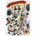 POSTAL NEW JERSEY - GARDEN STATE
