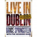 DVD LIVE IN DUBLIN WITH THE SESSIONS BAND (2007)