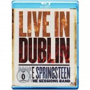 Blu-Ray LIVE IN DUBLIN WITH THE SESSIONS BAND (2007)