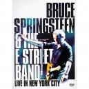 2DVD LIVE IN NEW YORK CITY (2001)