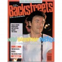 BACKSTREETS MAGAZINE NUM. 30  - FALL 1989 (OTOÑO 1989)