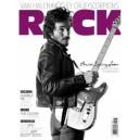 REVISTA THIS IS ROCK - Nº 93 - MARZO 2012 - ESPAÑA - BRUCE PORTADA + 12 PAG.
