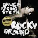 "ROCKY GROUND - 7"" PORTADA UNICA - ALEMANIA (2012)"