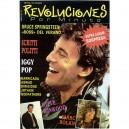REVISTA R.P.M. - Nº 14 - AGOSTO 1988 - ESPAÑA - BRUCE PORTADA + 2 PAG.