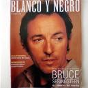 REVISTA BLANCO Y NEGRO - 6 DICIEMBRE 1998 - ESPAÑA - BRUCE PORTADA + 7 PAG. - EXC-
