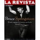 LA REVISTA de EL MUNDO - Nº 4 - 12 NOVIEMBRE 1995 - ESPAÑA - BRUCE PORTADA + 12 PAG.