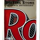 REVISTA ROLLING STONE - Nº 98 - DICIEMBRE 2007 - ESPAÑA - 2 PAG.