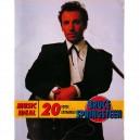 MUSIC IDEAL - LIBRO 20 FOTOS EXTRAIBLES Y LETRAS CANCIONES - ESPAÑA (1994)