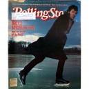 REVISTA ROLLING STONE - Nº 336 - 5 FEBRERO 1981 - USA - BRUCE PORTADA + 4 PAG.