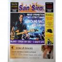 SAN SIRO MUSICA - Nº 41 3 JUNIO 2013 - ITALIA - BRUCE PORTADA + 19 PAG.