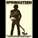 POSTER BOTTOM LINE 1975 - REPRODUCCION