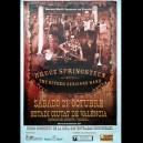POSTER VALENCIA 21 OCTUBRE 2006 - PROMOCIONAL ESPAÑA - GIGANTE