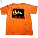 CAMISETA OFICIAL TOUR 2003 - THE RISING - FECHAS GIRA USA
