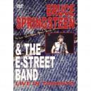 DVD LIVE IN TORONTO 1984
