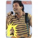 CALENDARIO BOLSILLO 1987 PORTUGAL - BORN IN THE USA