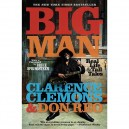 25% Oferta - LIBRO BIG MAN - POR CLARENCE CLEMONS & DON REO - SOLO EN INGLES