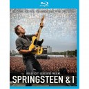 BLU-RAY SPRINGSTEEN & I - THE MUSIC, THE FANS, THE SOUNDTRACK TO SO MANY LIVES