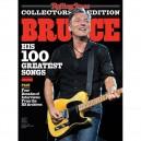 REVISTA ROLLING STONE COLLECTOR'S EDITION - HIS 100 GREATEST  SONGS - NUMERO ESPECIAL 2013