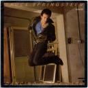 "DANCING IN THE DARK / PINK CADILLAC - 7"" PS UK 1984"