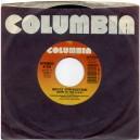 "BORN IN THE USA / SHUT OUT THE LIGHT - 7"" FUNDA COLUMBIA - USA 1984"