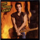 "I'M ON FIRE / JOHNNY BYE BYE - 7"" PS USA 1985"