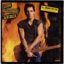 "I'M ON FIRE / JOHNNY BYE BYE - 7"" PS ALEMANIA 1985"