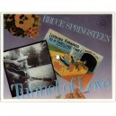 SHAPED TUNNEL OF LOVE - PICTURE DISC RECTANGULAR (1987) ¡ESTADO PERFECTO
