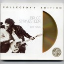 CD BORN TO RUN MASTERSOUND - COLLECTOR'S EDITION SPECIAL 24-KARAT GOLD DISC