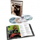 4CD TRACKS (2013) BOX-SET - NUEVA EDICION 2013