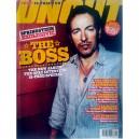 REVISTA UNCUT - Nº 64 SEPTIEMBRE 2002 - REINO UNIDO - BRUCE EN PORTADA + 19 PAG.