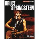 SONGWRITING SECRETS, BRUCE SPRINGSTEEN, LEARN FROM THE GREATS AND WRITE BETTER SONGS, POR RIKKY ROOKSBY