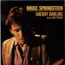 "SHERRY DARLING / BE TRUE - 7"" PS UK 1981"