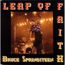 """LEAP OF FAITH / LEAP OF FAITH (LIVE) - 7"""" PS HOLANDA 1992"""