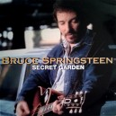 "SECRET GARDEN / SECRET GARDEN (STRING VERSION) / MURDER INCORPORATED (LIVE) / THUNDER ROAD (LIVE) - 12"" PS FRANCIA 1995"