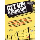 DVD GET UP! STAND UP! HIGHLIGHTS FROM THE HUMAN RIGHTS CONCERTS 1986-1998