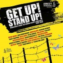 2-CD GET UP! STAND UP! HIGHLIGHTS FROM THE HUMAN RIGHTS CONCERTS 1986-1998