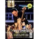 REVISTA RARO! - Nº 245 - JULIO/AGOSTO 2012 - ITALIA - BRUCE EN PORTADA + 12 PAG.