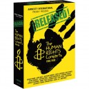 ¡ RELEASED ! THE HUMAN RIGHTS CONCERTS 1986-1998 - CAJA 6 DVDs