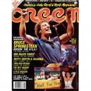 REVISTA CREEM - ENERO 1985 - USA - BRUCE PORTADA+5 PAG. - EXC
