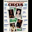 REVISTA CIRCUS - Nº 128 - 2 MARZO 1976 - USA - BRUCE PORTADA+1 PAG. - EXC++