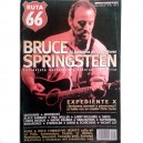 REVISTA RUTA 66 - Nº 118 - JUNIO 1996 - ESPAÑA - BRUCE PORTADA + 4 PAG