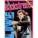BACKSTREETS MAGAZINE NUM. 19  - WINTER 1987 (INVIERNO 1987)
