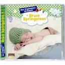 CD SPIELT HITS VON BRUCE SPRINGSTEEN - POR TRAUMSTERN-ORCHESTER