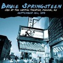 LIVE AT THE CAPITOL THEATER, PASSIAC, NJ, SEPTEMBER 19th 1978 - 3CD
