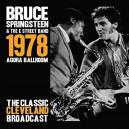 1978 AGORA BALLROOM - 3CD - THE CLASSIC CLEVELAND BROADCAST