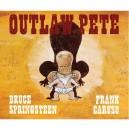 OUTLAW PETE - POR BRUCE SPRINGSTEEN (AUTOR) Y FRANK CARUSO (ILUSTRADOR)