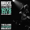 WINTERLAND NIGHT - 15 DECEMBER 1978 - 3CD
