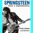 LIBRO SPRINGSTEEN: VIDA Y DISCOGRAFIA - Por Ryan White - En castellano
