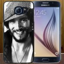CARCASA POSE BORN TO RUN SAMSUNG S4, S5, S6, S6 Edge, S7 y S7 Edge